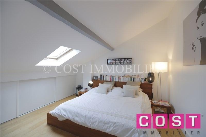 Revenda apartamento Asnieres sur seine 395000€ - Fotografia 4