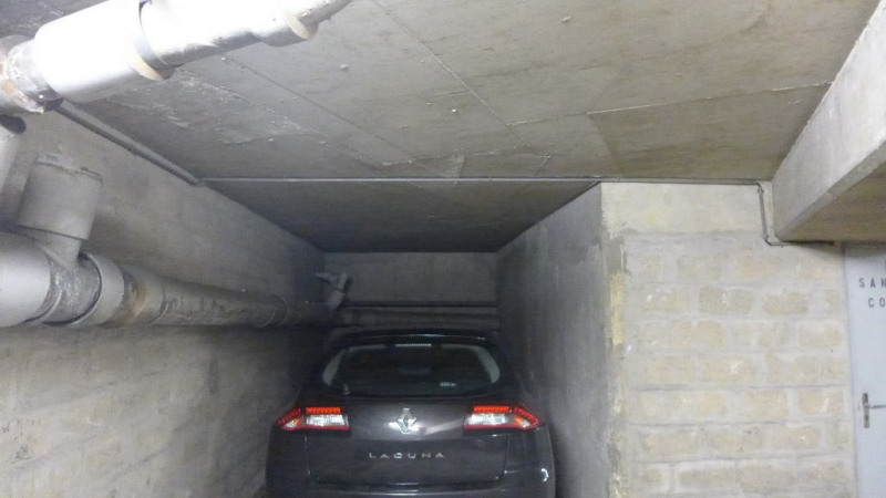 Parking 12.35 m²