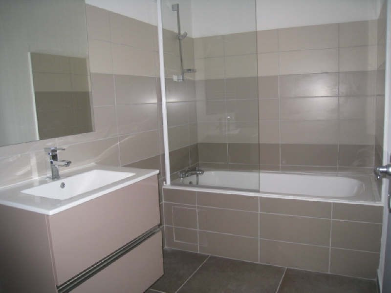 Rental apartment Carcassonne 548€ CC - Picture 3