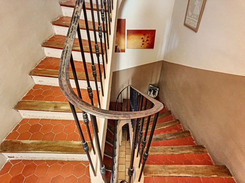 Vente maison / villa Orange 285000€ - Photo 13
