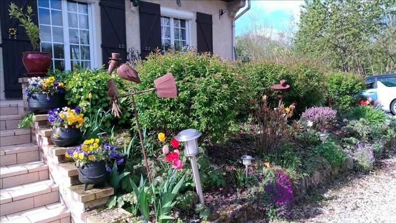 Sale house / villa Soissons 250000€ - Picture 2