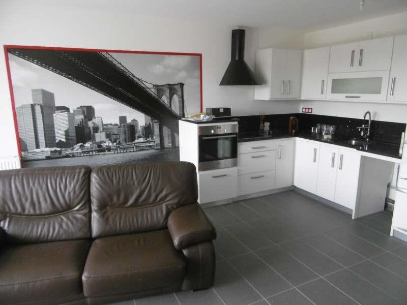 Verkoop  appartement Epernon 166000€ - Foto 2