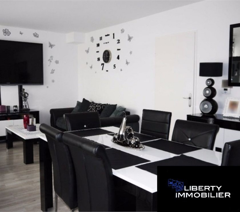 Vente appartement Trappes 226 000€ - Photo 3
