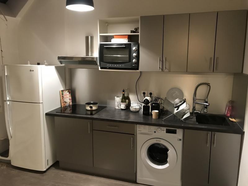 Rental apartment Paris 3ème 1699€ CC - Picture 2