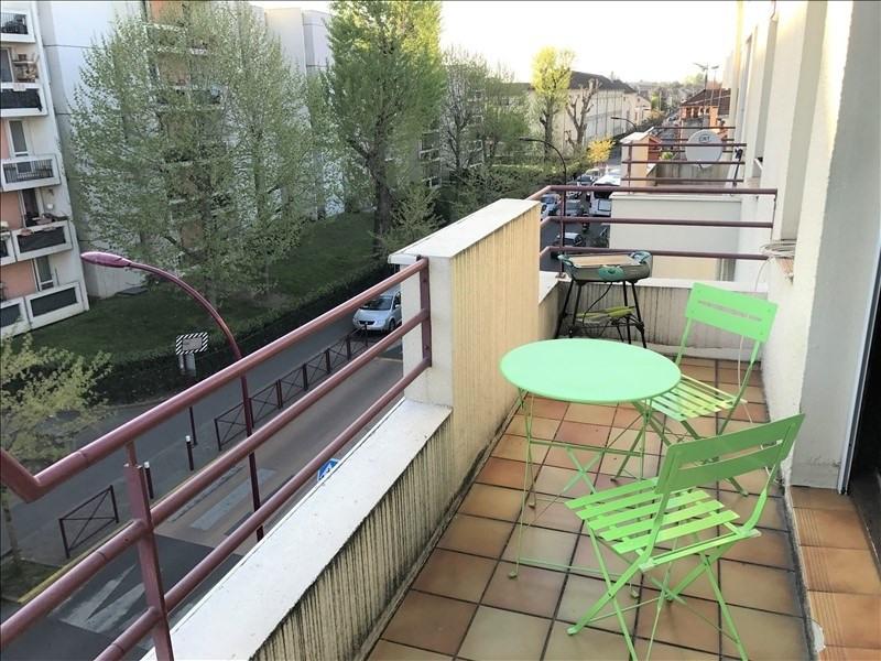 Vente appartement Bezons 229000€ - Photo 3