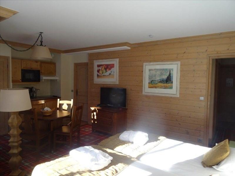 Vente de prestige appartement Les arcs 1950 155000€ - Photo 1