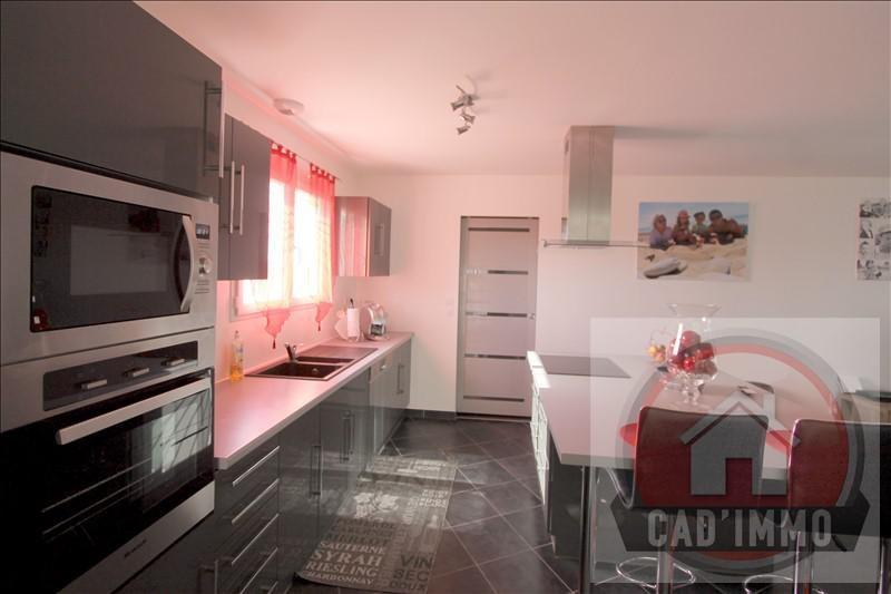 Sale house / villa Flaugeac 187000€ - Picture 3