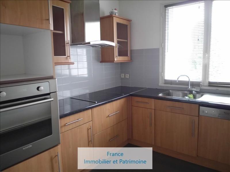 Sale apartment Montesson 252280€ - Picture 3
