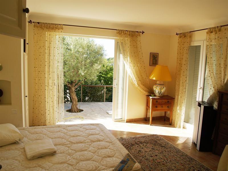 Sale house / villa Les issambres 990000€ - Picture 20