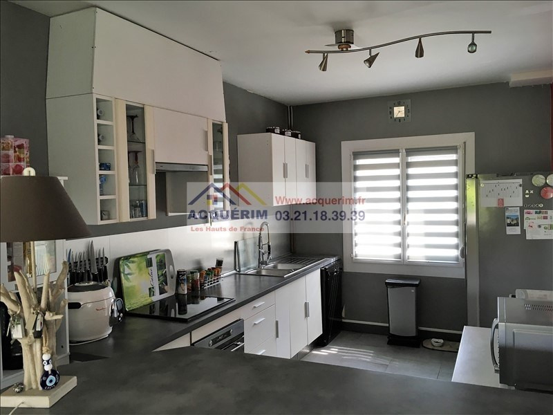 Produit d'investissement maison / villa Carvin 214 000€ - Photo 2