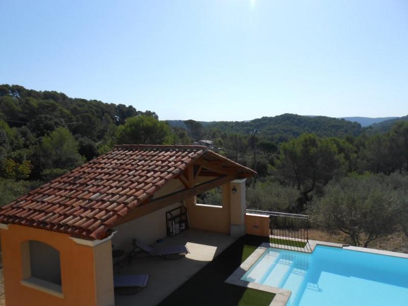 Vente maison / villa Salernes 449000€ - Photo 8