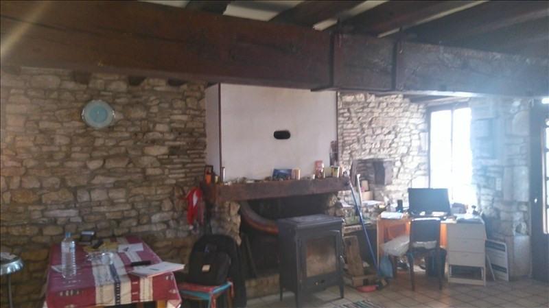 Revenda casa Livry 82000€ - Fotografia 2