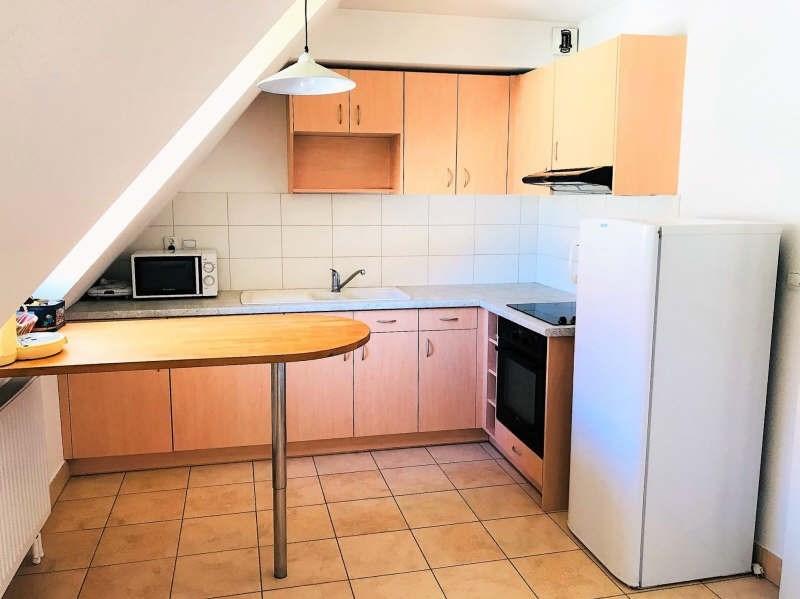 Sale apartment Haguenau 130000€ - Picture 2