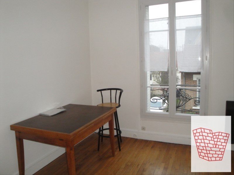 Rental apartment Colombes 900€ CC - Picture 3