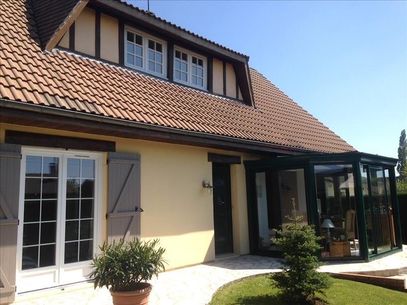Sale house / villa Martainville epreville 269000€ - Picture 1