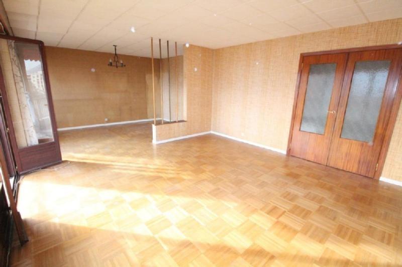 Vente appartement Echirolles 158000€ - Photo 5