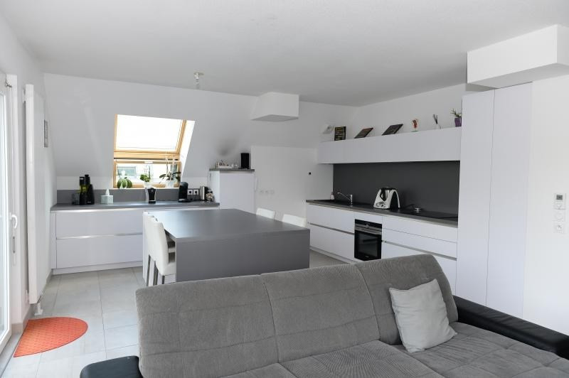 Vente appartement Niederhausbergen 339 000€ - Photo 2