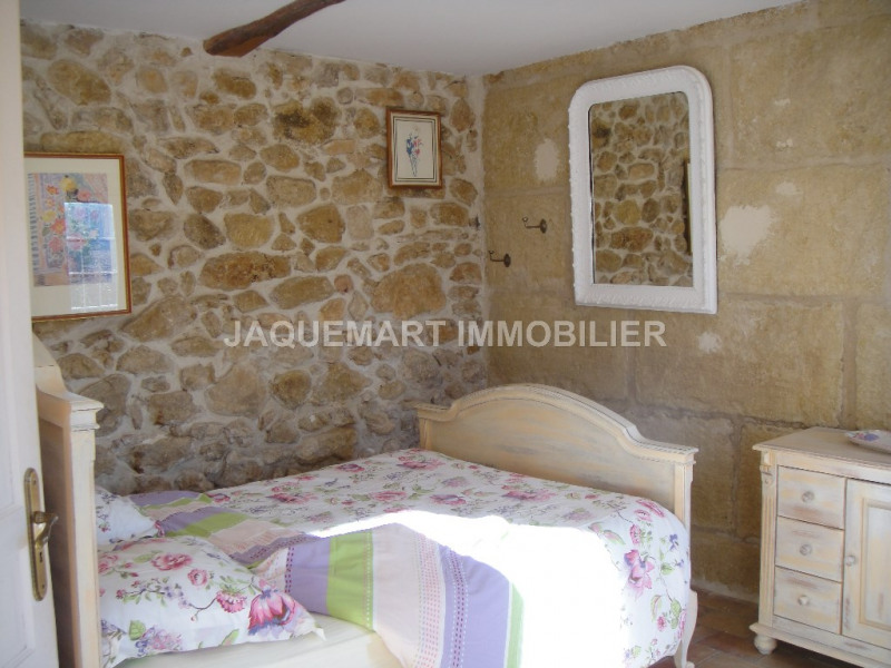 Vacation rental house / villa Lambesc 875€ - Picture 5