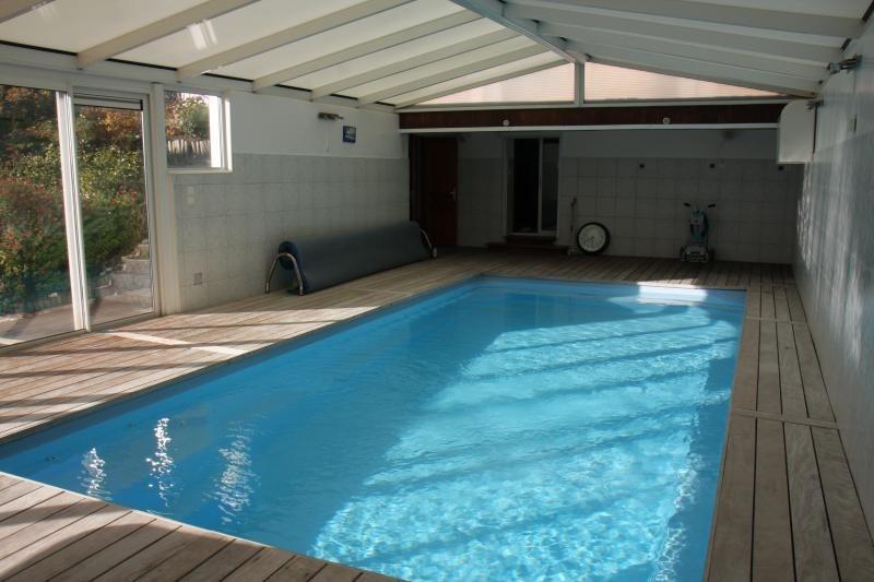 Venta  casa Linas 480000€ - Fotografía 9