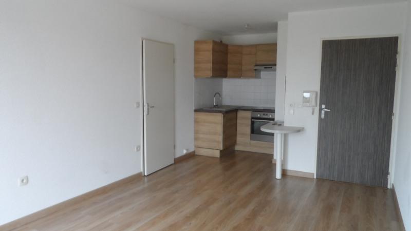 Location appartement Gujan mestras 546€ CC - Photo 1