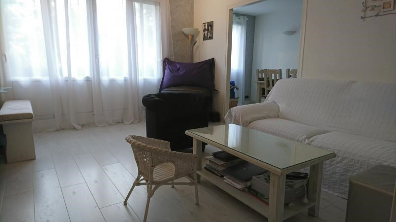 Sale apartment Bois d arcy 251 000€ - Picture 1