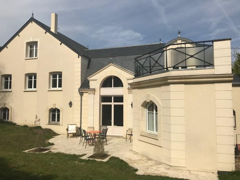 Sale house / villa Verneuil sur seine 750000€ - Picture 1