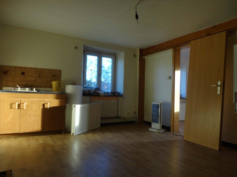 Vente appartement Reichshoffen 73 500€ - Photo 2