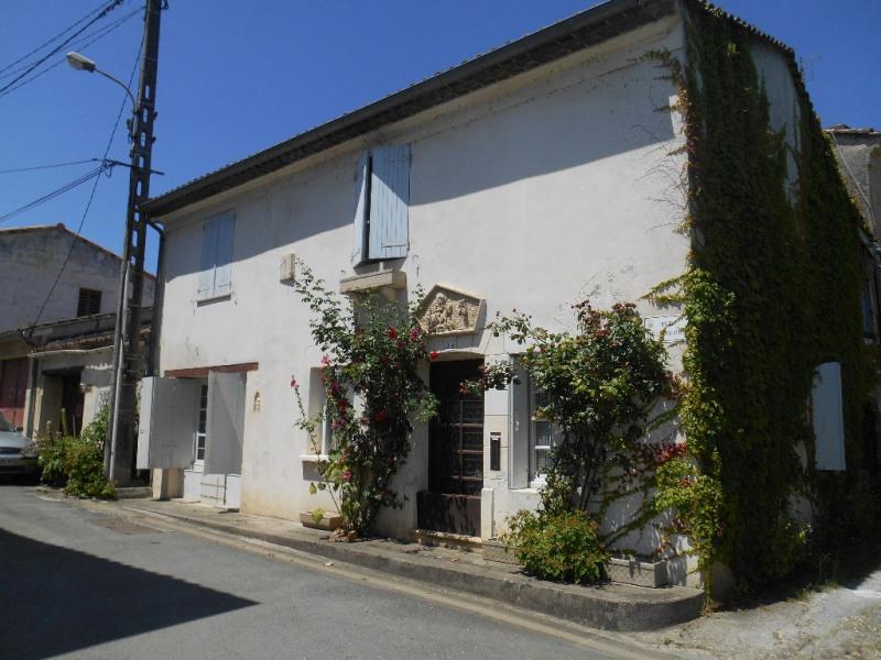 Vente maison / villa Isle st georges 212000€ - Photo 2