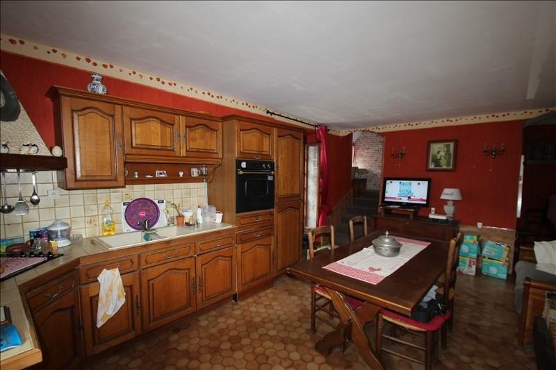 Vente maison / villa Mareuil sur ourcq 119000€ - Photo 2