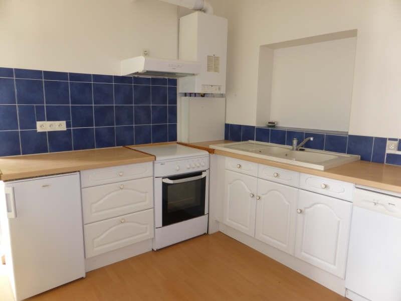 Verkoop  appartement Bagneres de luchon 165850€ - Foto 3