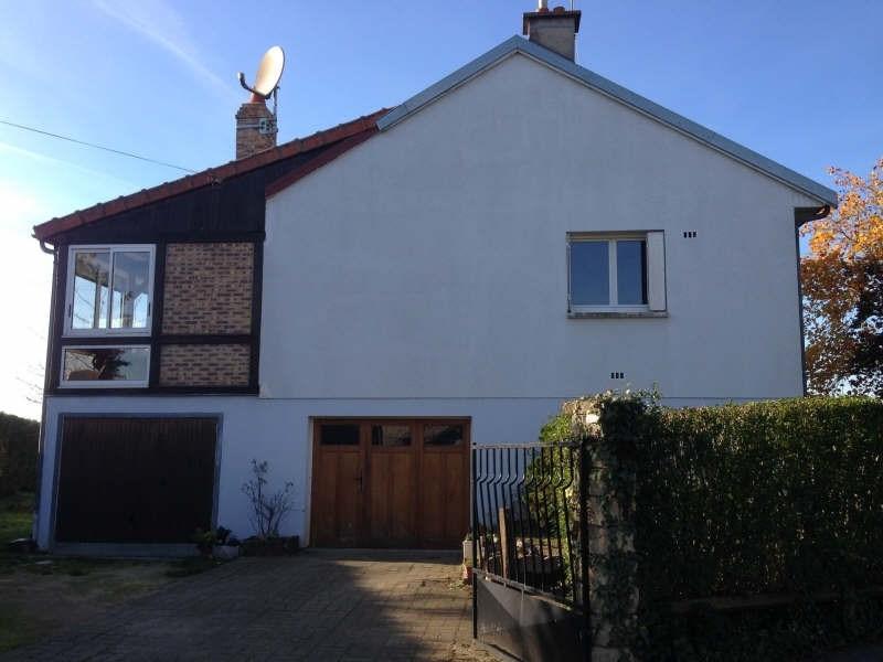 Sale house / villa Village proche chatillon 119500€ - Picture 11