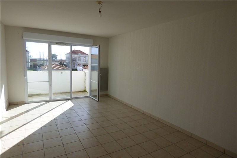 Vente appartement Marennes 95400€ - Photo 3