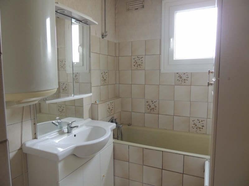 Vente appartement Alençon 55000€ - Photo 4