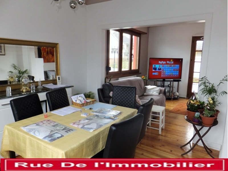 Vente maison / villa Gundershoffen 185500€ - Photo 1