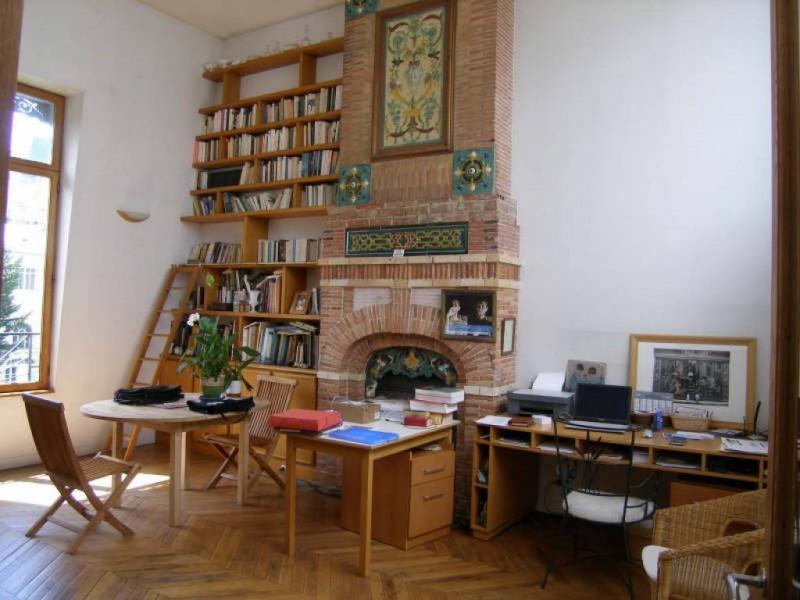 Immobile residenziali di prestigio casa Paris 16ème 4480000€ - Fotografia 5