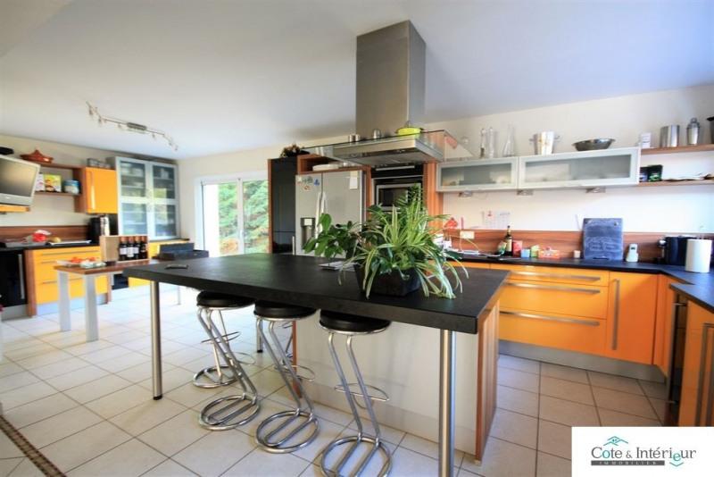 Deluxe sale house / villa Talmont st hilaire 630000€ - Picture 4