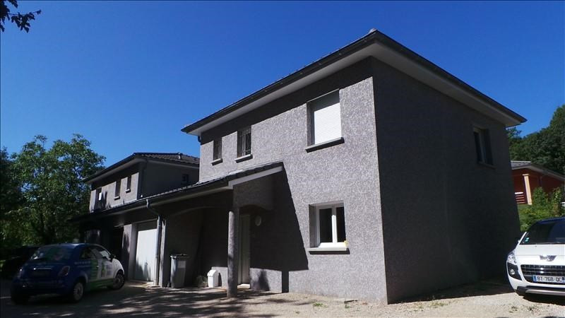 Vente maison / villa Villieu loyes mollon 210000€ - Photo 2