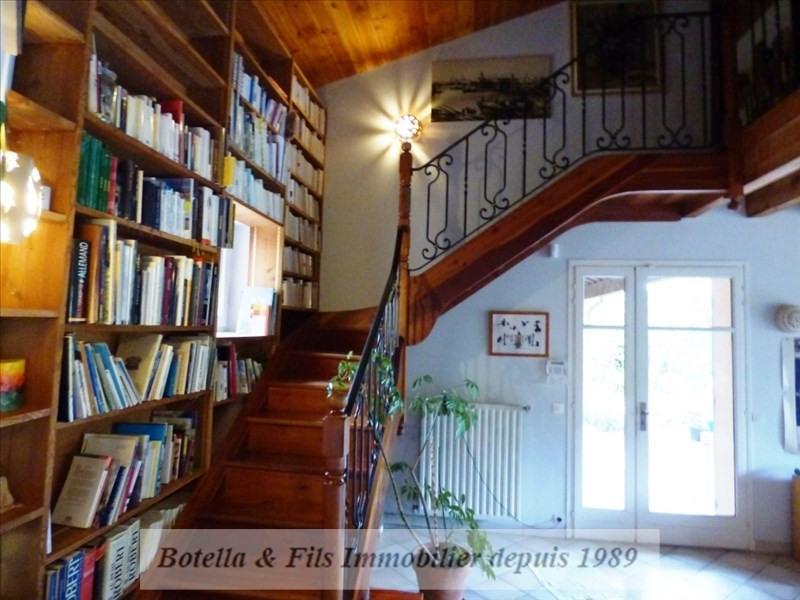 Venta  casa Uzes 420000€ - Fotografía 10