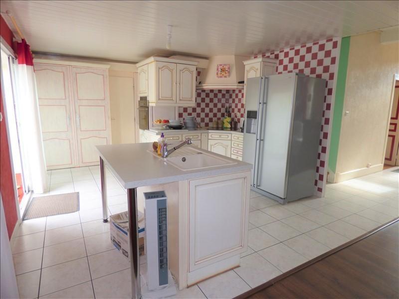 Vente maison / villa St pourcain sur sioule 148000€ - Photo 3