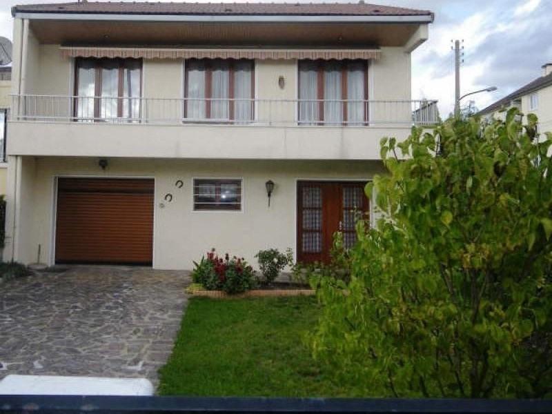 Sale house / villa Argenteuil 289000€ - Picture 9