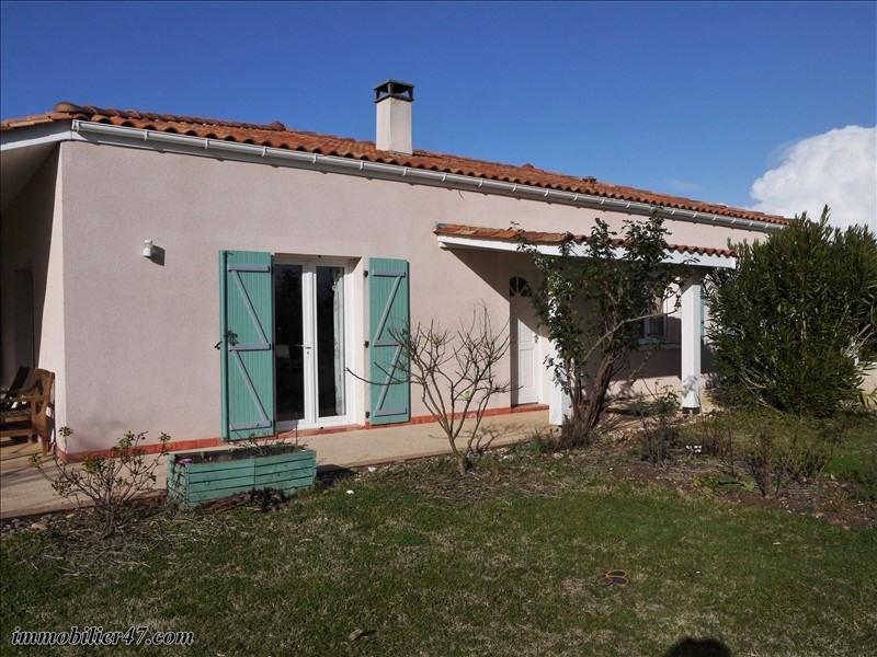 Vente maison / villa Castelmoron sur lot 184500€ - Photo 20