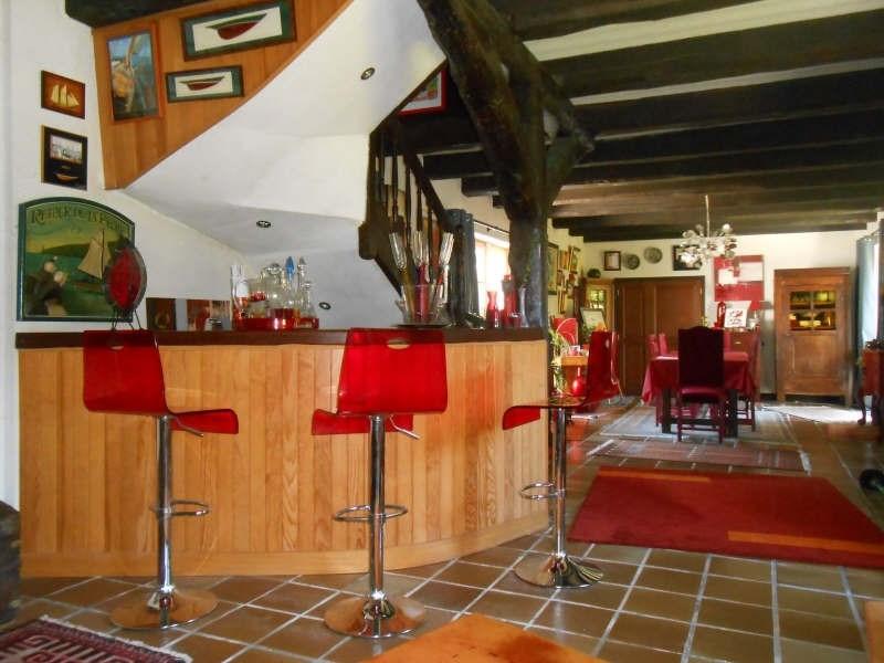 Sale house / villa Pluguffan 346620€ - Picture 3