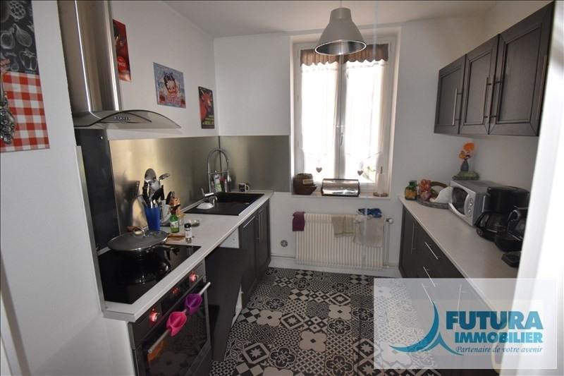 Sale apartment Chatel st germain 202000€ - Picture 6