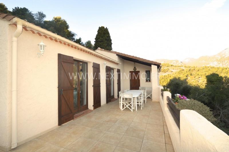 Immobile residenziali di prestigio casa Sainte-agnès 899000€ - Fotografia 4