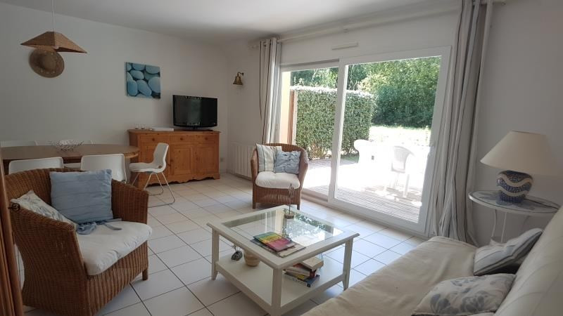 Vente appartement Fouesnant 208650€ - Photo 2