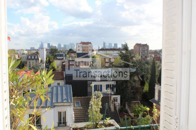 Vente appartement Colombes 250000€ - Photo 1