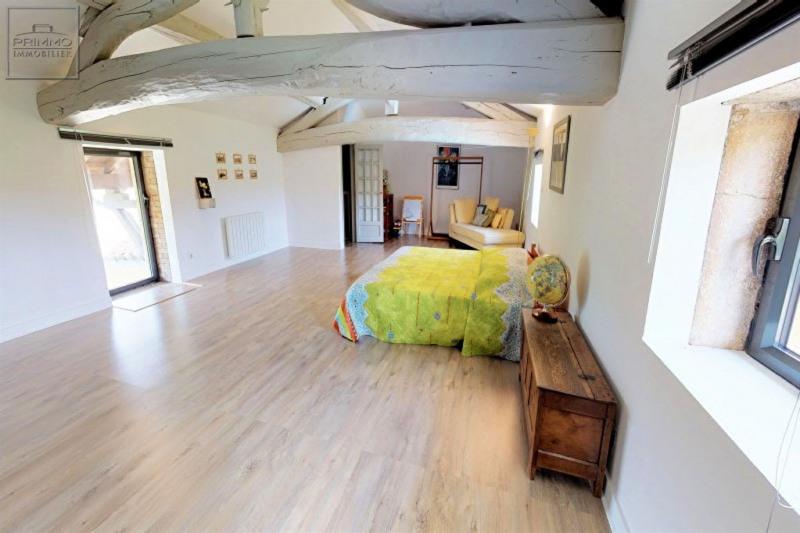 Deluxe sale house / villa Lissieu 850000€ - Picture 17