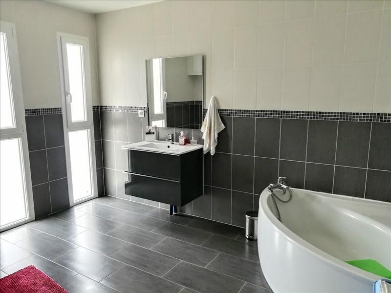 Vente maison / villa Authie 399500€ - Photo 4