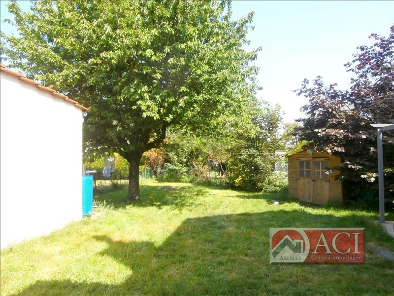 Vente maison / villa Epinay sur seine 222600€ - Photo 2