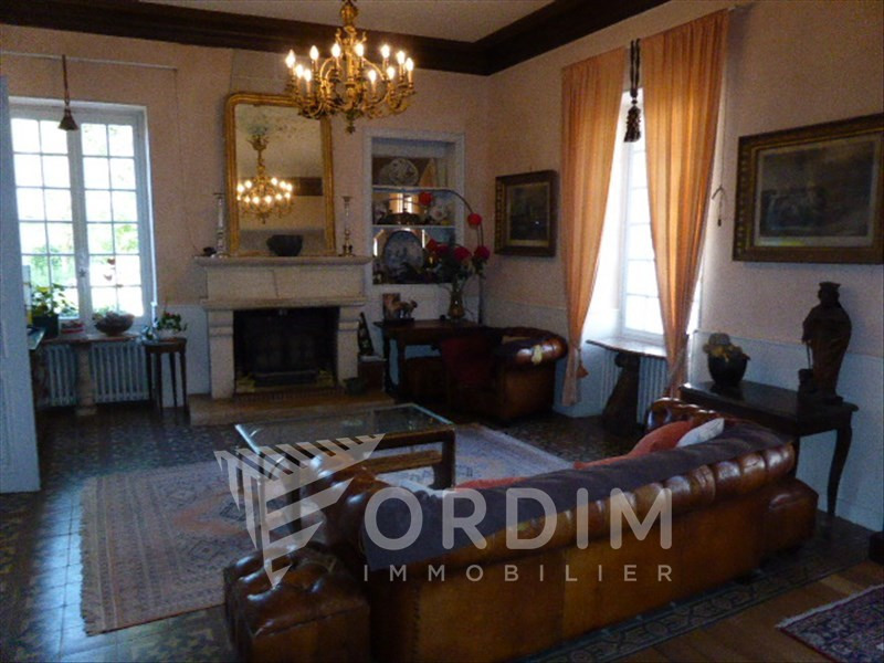 Vente maison / villa Entrains sur nohain 349 000€ - Photo 2